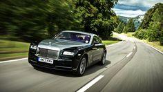 Met de Rolls-Royce Wraith rondom Wenen - DrivEssential