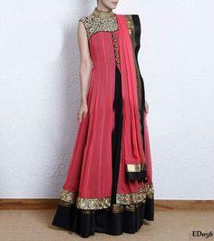 Indian-Traditional-Ethnic-Lehenga-Dress-Pakistani-Evening-Function-Dress-Bridal