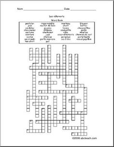 fill it in puzzles to print, crusadex online | Word Games, Puzzles ...