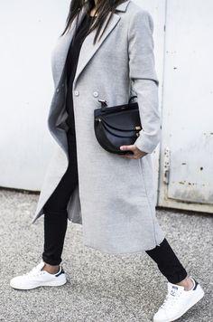 fashion landscape / grey