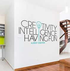 Let your walls MOTIVATE you! Of course, not only your walls! Decal comes in various size, also can be made a custom size and custom color, to fit the any space. Decal can be applied anywhere you want - on walls, glass, wood, laptop, tablet, car, etc. Just go ahead and be creative!