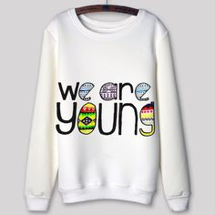 2017 Autumn Winter clothing Lilo & Stitch Hoodies Women Cartoon Printing Sweatshirts Women's Hoodies Pullovers