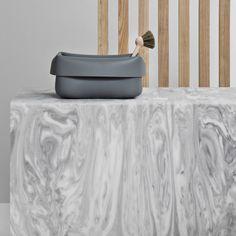 Washing-up Bowl grey