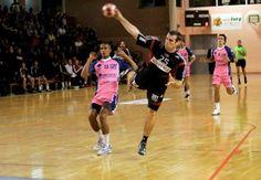 "FOOTBALL -  HANDBALL, D1. Mathieu Bataille: ""On va prendre notre revanche"" - http://lefootball.fr/handball-d1-mathieu-bataille-on-va-prendre-notre-revanche/"