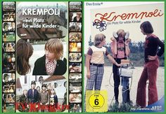 CineMonsteR: Krempoli - Ein Platz fur wilde Kinder. 1975. Episo...