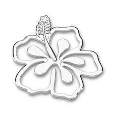 21 best car decals images on pinterest fancy cars motorcycles and  hibiscus flower chrome emblem decal can t wait to put this on
