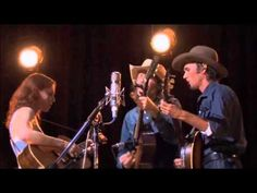 Will The Circle Be Unbroken Gillian Welch, Dave Rawlings, Punch Brothers - YouTube