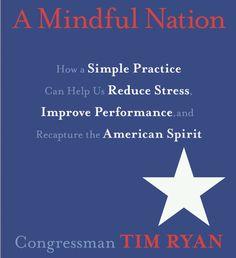 From MariaShriver.com:  Inspiring a Mindful Nation