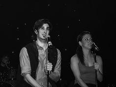 Joey Richter & Lauren Lopez