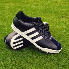 Golf Course Reviews, Golfer, Golf Shoes, Classic Looks, Adidas Sneakers, Classy Looks, Adidas Tennis Wear, Adidas Shoes, Golf Trainers