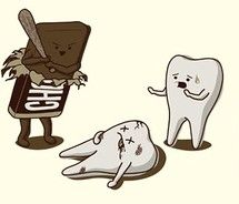 Teeth Humor