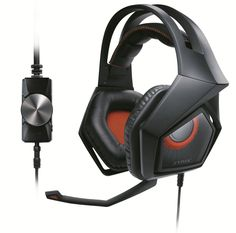 ID | ASUS STRIX PRO Gaming Headset on Behance