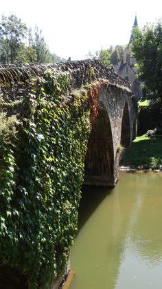 Belcastel France