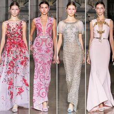 Some of My Favorites From The Georges Hobeika Spring 2017 Couture.  #georgeshobeika #designer #style #spring2017couture #dresses #fashion #pfw #moda #pfw17 #parisfashionweek  #fashionstyle #parisfashionweek2017 #spring2017 #fashionblogger #catwalk #fasicmode #hautecouture #couture2017 #collection #fashionista #runway #fashionist  #beauty #spring #glam #fashionblog #fashionpost #glamour