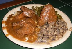 soul food dishes | Soul Food really is like Denny's in more ways than one.