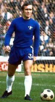 Ron 'Chopper' Harris. A proper footballer.