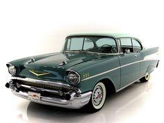 Chevy 1957 - Buscar con Google