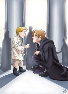 Star Wars - Forgiveness by Renny08.deviantart.com on @deviantART