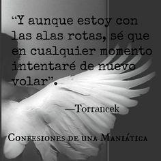 Confesiones de una  Malántica | Torrancek