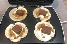 Kmart Pie Maker fans are now making MARS BAR PIES - and we've died and gone to heaven