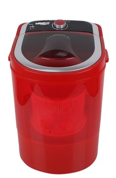 MANATEE PORTABLE MINI WASHING MACHINE CAN WASH 8LB CLOTHS Mini Washing Machine, Portable Washing Machine, Washing Machines, Manatee, Tiny Living, Washing Clothes, Washer, Just In Case, Cloths