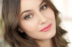 Trucos y consejos de maquillaje para lucir en el día y en la noche. Looks de maquillaje para estar radiante. Look para la noche, Look para el dia.