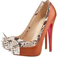 Christian Louboutin Spring/Summer 2012 Collection Christian-Louboutin-Spring-2012-3 – FashionMag.us