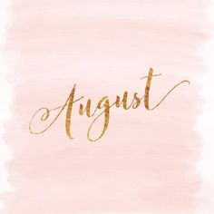 70 Ideas for august birthday wallpaper