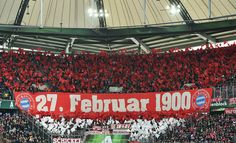 <3 Bayern München <3