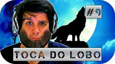 WINAMICE NA TOCA DO LOBO #9