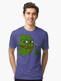 Booger Pepe