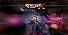 Grande estratégia e táticas pessoais combinam-se em Renegade X, um shooter emocionante que o transporta para o universo Command & Conquer.