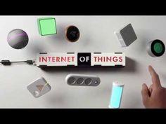 The littleBits cloudBit