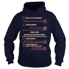 FOOD AND BEVERAGE SUPERVISOR #name #tshirts #BEVERAGE #gift #ideas #Popular #Everything #Videos #Shop #Animals #pets #Architecture #Art #Cars #motorcycles #Celebrities #DIY #crafts #Design #Education #Entertainment #Food #drink #Gardening #Geek #Hair #beauty #Health #fitness #History #Holidays #events #Home decor #Humor #Illustrations #posters #Kids #parenting #Men #Outdoors #Photography #Products #Quotes #Science #nature #Sports #Tattoos #Technology #Travel #Weddings #Women