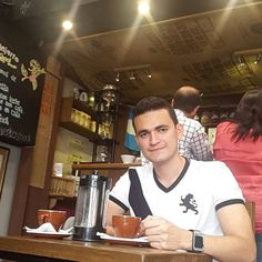 En #Guatemala y en todo el mundo siempre voy a preferir el café de la finca @elinjertocoffee de #Huehuetenango. Desde que lo descubrí me encantó | #EchandoLaVuelta #ELV #travel