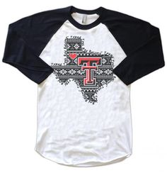 Texas Tech Aztec