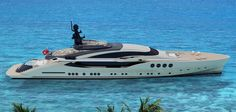 HERMES Project 64m yacht for sale продажа яхты