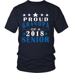 5a471296 30 Best Class of 2018 t shirts images   Class of 2018 shirts, Class ...