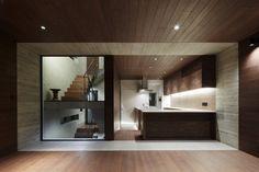 Galería de Balcony House / Ryo Matsui Architects Inc - 5