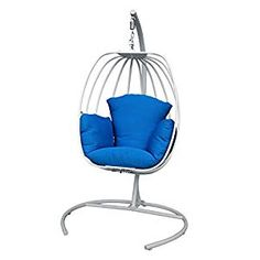 Super range of Hanging Egg Chairs & Cocoon Garden Swing Chairs That Are Unique & trendy That Provide comfoort And Ultimate Relaxation for outdoor/ indoor. Egg Swing Chair, Hammock Swing Chair, Swinging Chair, Indoor Hammock, Porch Swing, Hanging Chair With Stand, Hanging Egg Chair, Pink Desk Chair, Adirondack Chairs For Sale