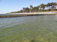 Cisowo beach - Poland www.cisowo.eu