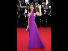 Cannes 2015 Salma Hayek (Quelle: EPA/SEBASTIEN NOGIER)