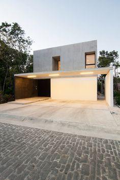 thevisualrepublic:  Garcias' House by WARM ArchitectsRead More