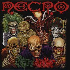 Necro - Metal Hip Hop