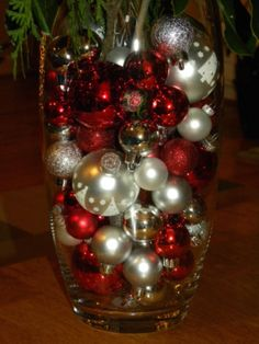 Christmas vase in Christmas Decor - Compare Prices, Read Reviews