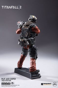 Image result for cooper titanfall