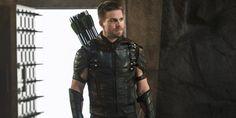 Arrow : un super méchant sera de retour pour le 100e épisode