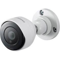 Caméra connectée, extérieure SAMSUNG Smartcam full hd snh-e6440   Leroy Merlin