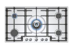 Buy Bosch Gas Hob - Foor Model Only at Magness Benrow. Genuine Bosch Cooktops and all accessories. Laundry Appliances, Cooking Appliances, Home Appliances, Home Appliance Store, Appliance Repair, Art Central, Kitchen Store, Gas Stove, Photomontage