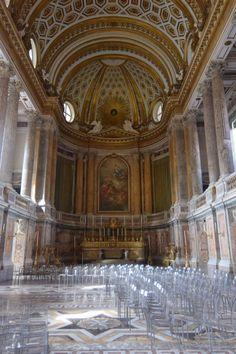 Cappella Regia di Caserta